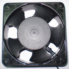 AC 110V Axial Cooling Fan for LED Display