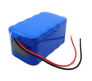 Rechargeable Lithium Ion Battery Lithium Battery Li Ion Battery for Emergency Light pictures & photos