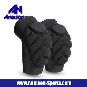 Cycling Skating Ski Sports Protection Wear Knee Pads pictures & photos