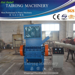 Rubber Crusher/Waste Tire Rubber Crusher pictures & photos