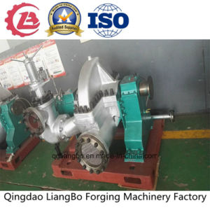 High Quality Marine Steam Turbine with ISO