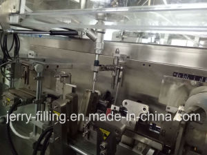 Automatic Pouch / Sachect Packing Packaging Machine for Powder & Granule & Liquid pictures & photos