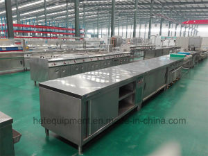 Top Commercial Kitchen Equipment Manufacturer in China - China ...