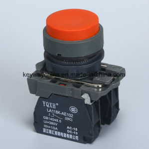 Pushbutton Switch with Projecting Function pictures & photos