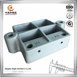 Qingdao Manufacturer ADC12 Pressure Die Casting Part pictures & photos