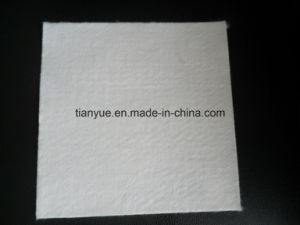High Strength Filament Spunbonded Needle-Punched Geotextile