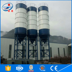 300 Ton Cement Silo, Pieces of Cement Silo, Detachable Cement Silo pictures & photos