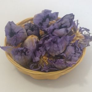 China 4036 lan lian hua dried blue lotus flower china blue lotus 4036 lan lian hua dried blue lotus flower mightylinksfo