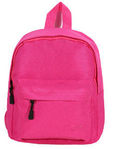 Brands Children Student Fashion Canvas School Rucksack Backpack Book Bags pictures & photos