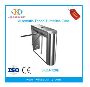 Automatic Tripod Turnstile Access Control System pictures & photos