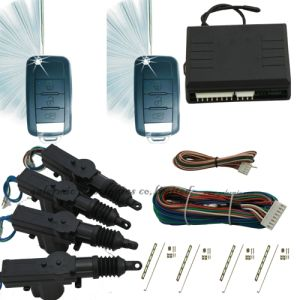 Car Central Lock Motors for Remote Central Locking Kit Fit