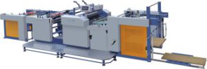Multi-Function Coating Laminating Machine with Casting Film (SAFM-1050A) pictures & photos