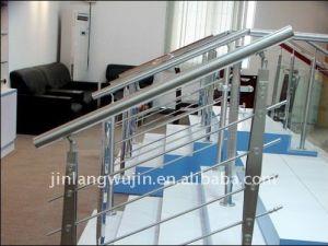 Modern Stainless Steel Handrail Brackets / Support pictures & photos