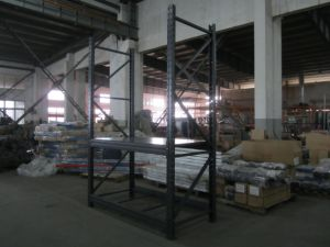 Warehouse Rack with 3000kgs Loading Capacity pictures & photos