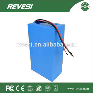 China Supplier of Solar Power System Battery Pack 12V 100ah LiFePO4 Battery pictures & photos