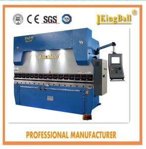 2017 Hot Sale Press Brake, Hydraulic Press Brake Wc67k-400X4000 pictures & photos