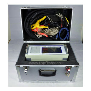 Transformer Winding Deformation Test Kit (TPWD-902) pictures & photos