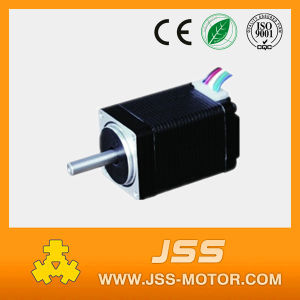 20mm Frame Size NEMA 8 Mini Stepper Motor pictures & photos
