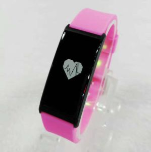 IP67 Waterproof Smart Bluetooth Bracelet with Heart Rate (X9) pictures & photos