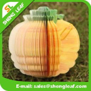 Promotion Gifts Sticky Note with Logo and Different Shape (SLF-PI019)