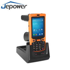 Jepower Ht380A UHF RFID Handheld Reader pictures & photos