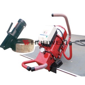 Pqx-15 High Quality Plate Beveling Machine pictures & photos