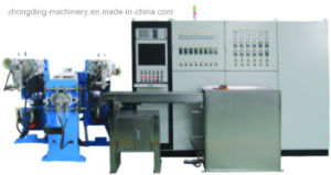 Zd-90+45 Double (Triple) Layer Co-Extrusion High-Speed Extrusion Machine