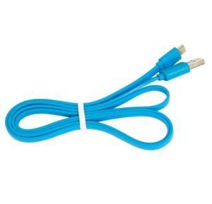 USB-Micro Data Charging Cable/Flate Cable for Mobilephone pictures & photos