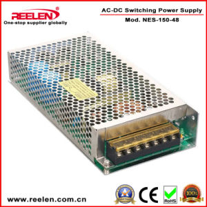 48V 3.3A 150W Switching Power Supply Ce RoHS Certification Nes-150-48
