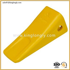 Forged Bucket Teeth Not Casting for Excavator Bucket Spare Parts