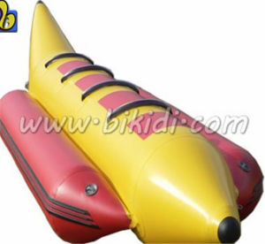 Hottest Inflatable Water Games Flyfish Banana Boat D3009 pictures & photos