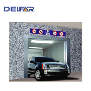 Stable and Electric Car Elevator with Large Space pictures & photos