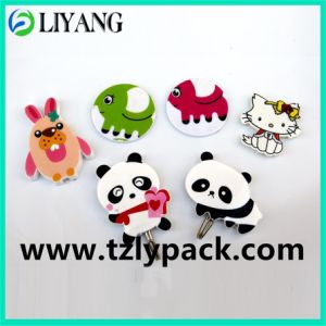 Big Order, Iml for Plastic Pothook, Cartoon pictures & photos