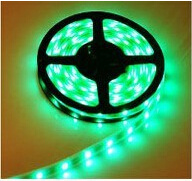 60LED/M RGB+W SMD5050 LED Flexible Strip with CE&RoHS