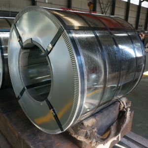 PPGI/HDG/Gi/Secc Dx51 Zinc Cold Rolled/Hot Dipped Galvanized Steel Coil pictures & photos