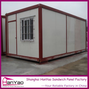 Good Design Heat Insulation Prefab Modular Homes and Container House pictures & photos