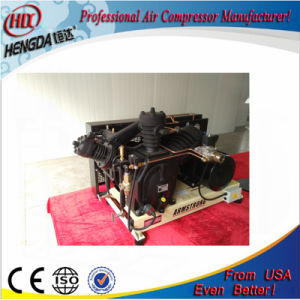 High Pressure Reciprocating Multi Heads Stationary Air Compressor pictures & photos