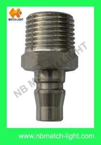 Steel Hydraulic Air Compression Fittings pictures & photos