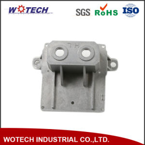 Cusomized Die Casting Alu Spare Parts