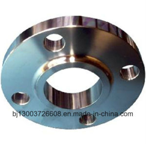 Good Quality CNC Machining Precision Forging Flange