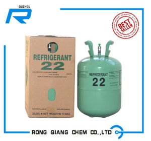 Refrigerant R22 99.9%Min Which Need Import License