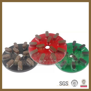 Diamond Resin Bond Grinding Disc Plate pictures & photos