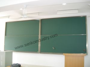 Mobile Chalkboard Bulletin Board in Senko Industry pictures & photos