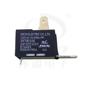 Mechanical Buzzer for 110V and 220V UL