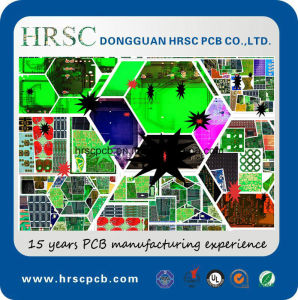 Overlock Machine PCB Component (PCB&PCBA manufacturer) pictures & photos