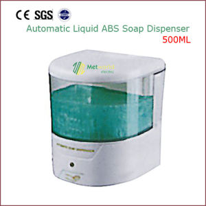 Automatic Liquid Soap Dispenser Hsd-9030 pictures & photos