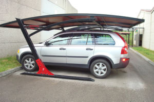 High-Quality Carport/ Canvas Top/Calash/Hood Top/Canopy for Vehicle pictures & photos