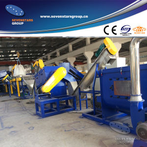 Waste Agriculture LDPE Film Washing Plant pictures & photos