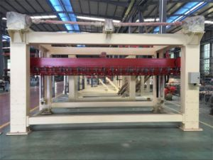 Chinese AAC Block AAC Brick/AAC Panel Production Line pictures & photos