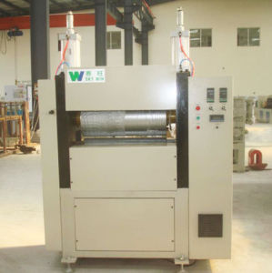 Wood Embosser Machine for WPC Products